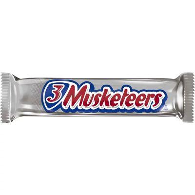 Bild av 3 Musketeers 54g