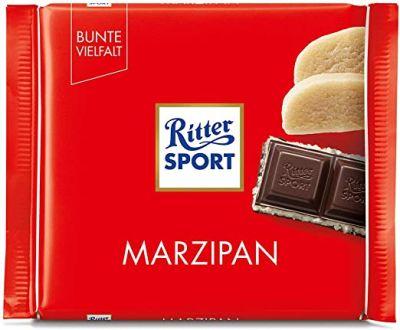 Bild av Ritter Sport Marzipan 100g