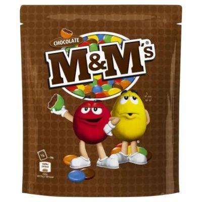 Bild av M&Ms Choco 400g