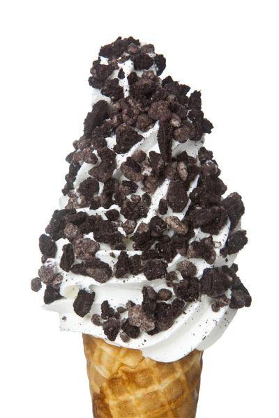 Bild av Nic Strössel - Oreo Cookie Pieces 400g