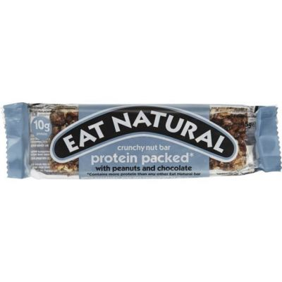 Bild av Eat Natural Protein Packed - Peanuts and Chocolate