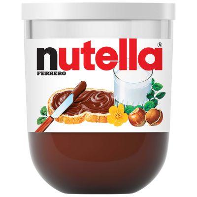 Bild av Nutella 200g