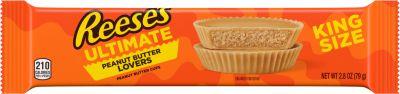 Bild av Reeses Ultimate Peanut Butter Lovers Cups 79g