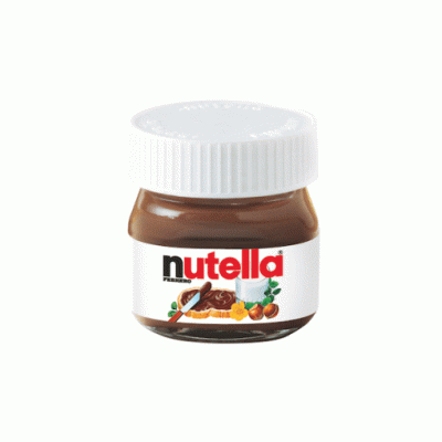Bild av Nutella Mini 25g