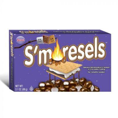Bild av Smoresels Cookie Dough Bites Box 88g