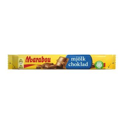 Bild av Marabou Mjölkchoklad Bar 43g