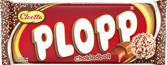 Bild av Plopp Chokladboll 80g