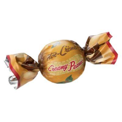Bild av Nöt-Creme Creamy Peanut 2,4kg