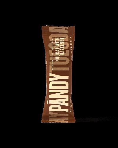 Bild av Pandy Protein Bar - Nougat Hazelnut 35g