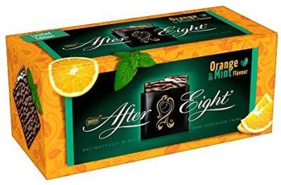 Bild av After Eight Orange & Mint Flavour 200g