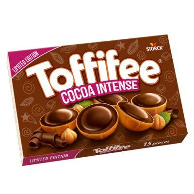 Bild av Toffifee Cocoa Intense 125g