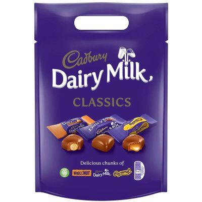 Bild av Cadbury Classics Pouch 350g