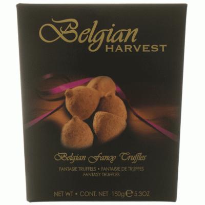 Bild av Belgian Harvest Fancy Truffles 150g