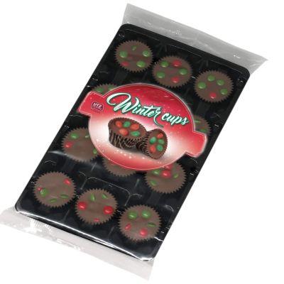 Bild av Iskonfekt med Chokladlinser 100g