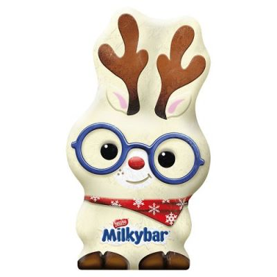 Bild av Milkybar Reindeer 17g