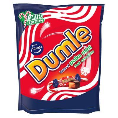 Bild av Dumle Polka Mint 220g Limited Edition