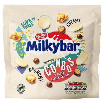 Bild av Milkybar Combos 110g