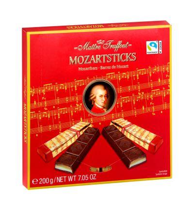 Bild av Maitre Truffout Mozartsticks 200g