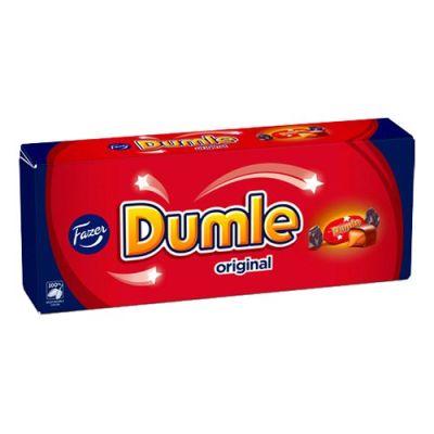 Bild av Dumle Box 250g