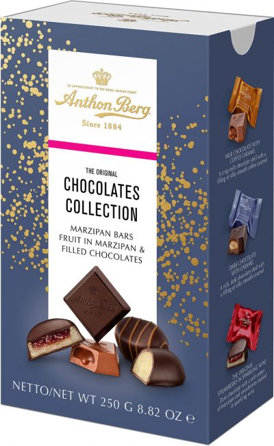 Bild av Anthon Berg Chocolates Collection 250g