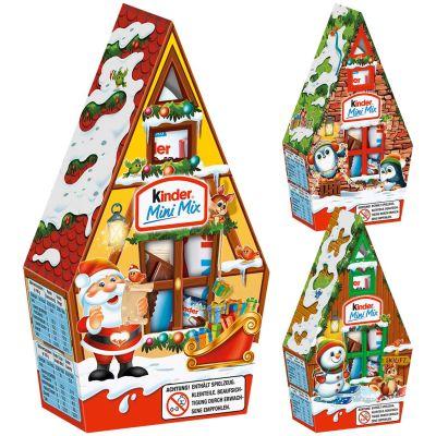 Bild av Kinder Mix House 76g