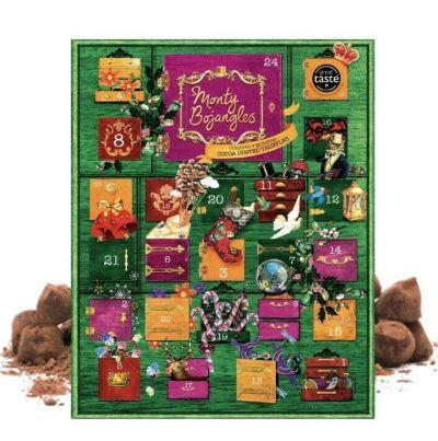 Bild av Chokladkalender Winter Wonderland