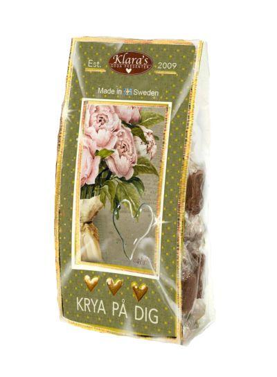 Bild av Krya på dig Chokladkola