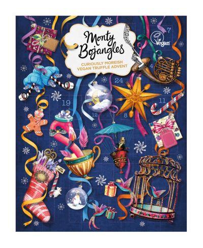 Bild av *FÖRBOKNING* Chokladkalender Winter Wonderland Vegan