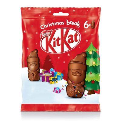 Bild av KitKat Christmas Break 66g