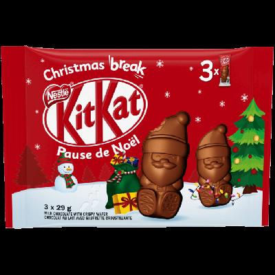 Bild av KitKat Christmas Break 87g