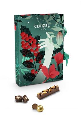 Bild av Exklusiv Chokladkalender från Michel Cluizel