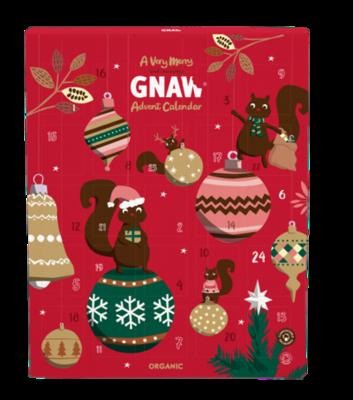 Bild av Chokladkalender från GNAW Ekologisk