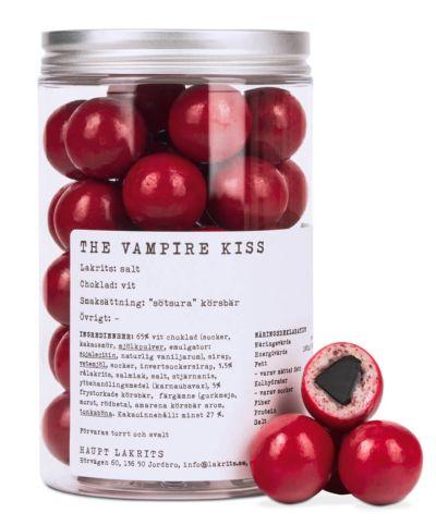 Bild av Haupt Lakrits - The Vampire Kiss 250g