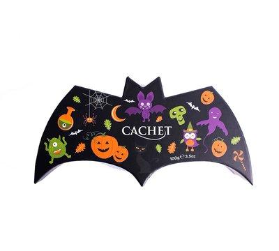 Bild av Chokladask Batman - Halloween