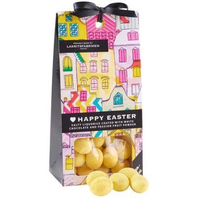 Bild av Lakrits med passionsfrukt - Happy Easter, 125g