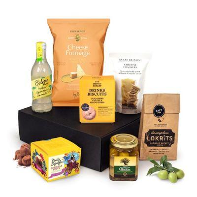 Bild av Snacksboxen, Set 1