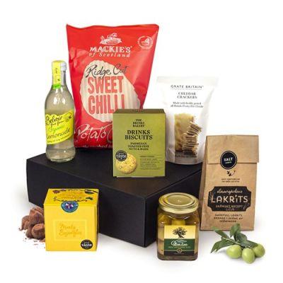 Bild av Snacksboxen, Set 2