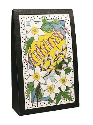 Bild av Presentask med choklad 'Vårkänslor'