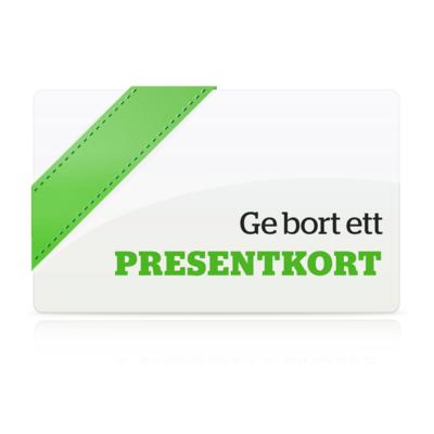 Bild av Presentkort 100 kr