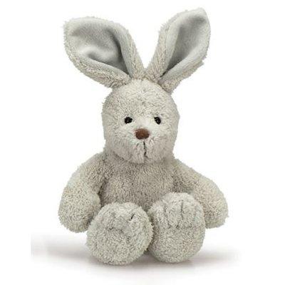 Bild av CHOKLADBUDET - Gullig grå kanin, Teddykompaniet