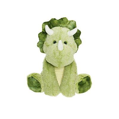 Bild av CHOKLADBUDET - Mjuk och gosig dinosaurie, Dino, Teddykompaniet