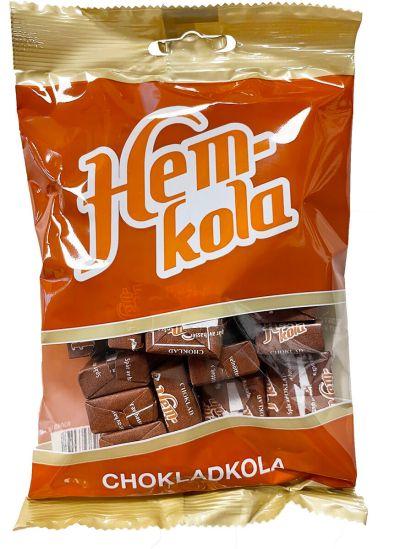 Bild av Hemkola Chokladkola 130g