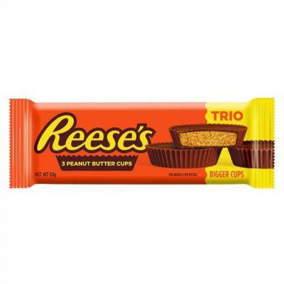 Bild av Reeses Peanut Butter Cups 63gram