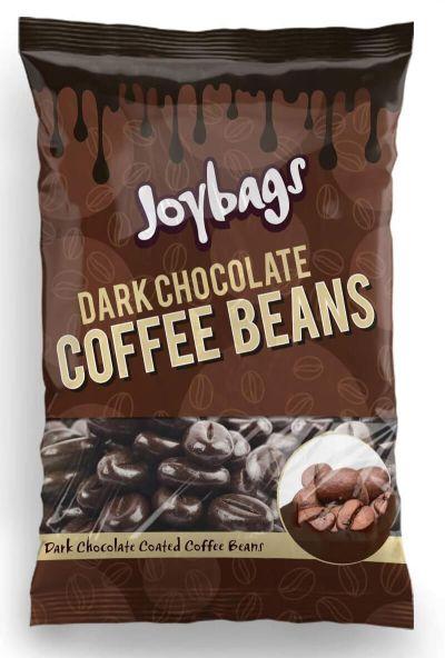 Bild av Joybags Dark Chocolate Coffee Beans 150g