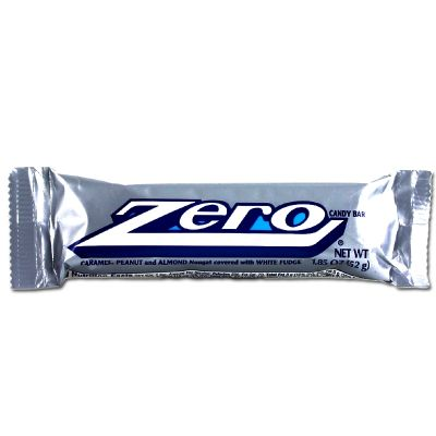 Bild av Hersheys Zero Candy Bar 52gram