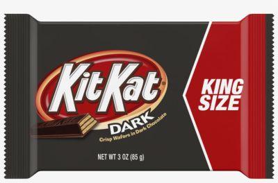 Bild av KitKat Dark King Size 85g