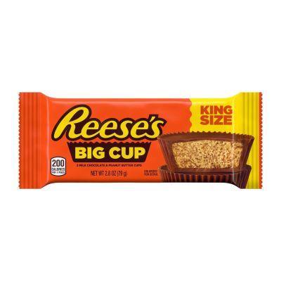 Bild av Reeses Peanut Butter Big Cup 79gram