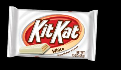 Bild av Kit Kat White Chocolate Bar