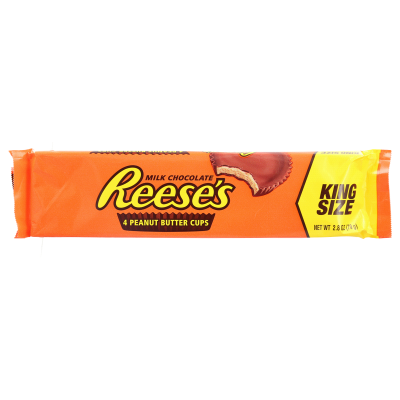 Bild av Reeses Peanut Butter Cups King Size 79gram