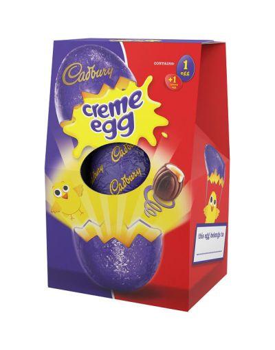 Bild av Cadbury Crème Egg Medium Easter Egg 138g